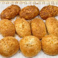 焼きカレーパン3種10個セット